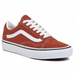 Vans Old Skool Rouille