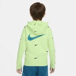 Nike Sportswear Swoosh Fleece