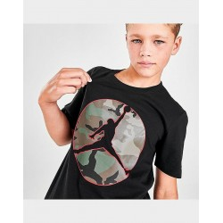 T-SHIRT CAMOUFLAGE JUMPMAN