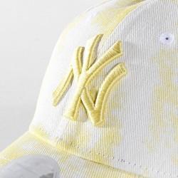 Casquette Femme 9Forty Denim Colour New York Yankees