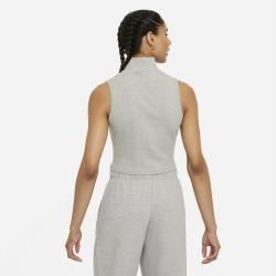 Nike Sportswear Collection Essentials Women's Sleeveless Mock Top