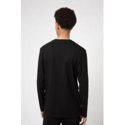 T-shirt à manches longues Hugo Boss