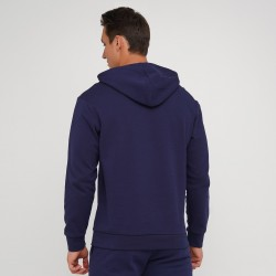 Sweatshirt Half-zip Puma