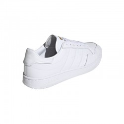 Adidas Team Court Blanche